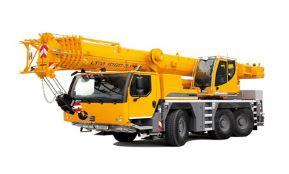 Liebherr LTM-1060